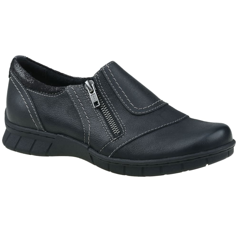 Earth Origins Women's Nila Casual Shoes, Black