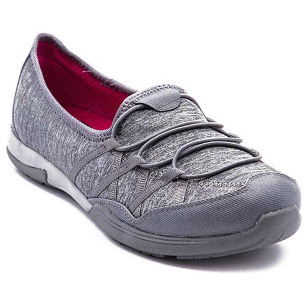 Baretraps Women's Holeigh Slip-On Casual Shoes, Dark Grey