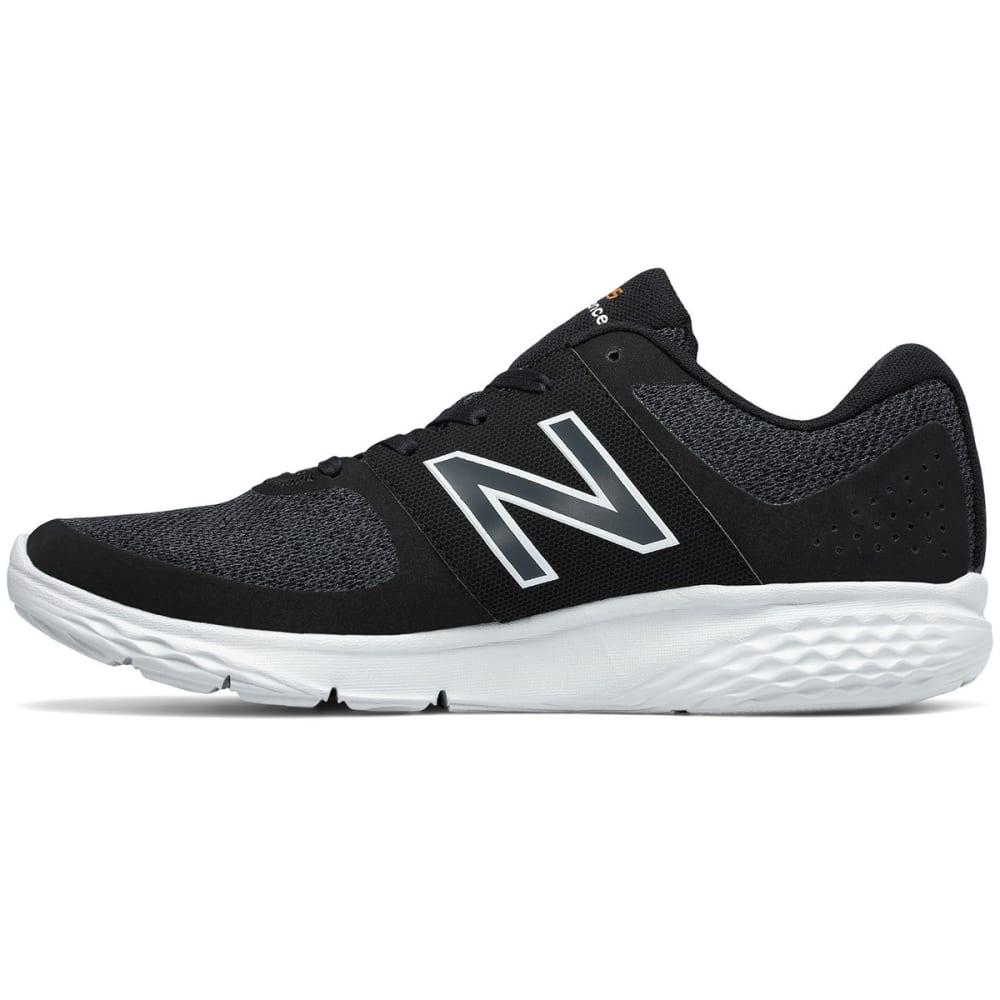 NEW BALANCE Men's 365V1 Walking Shoes, Black - BLACK