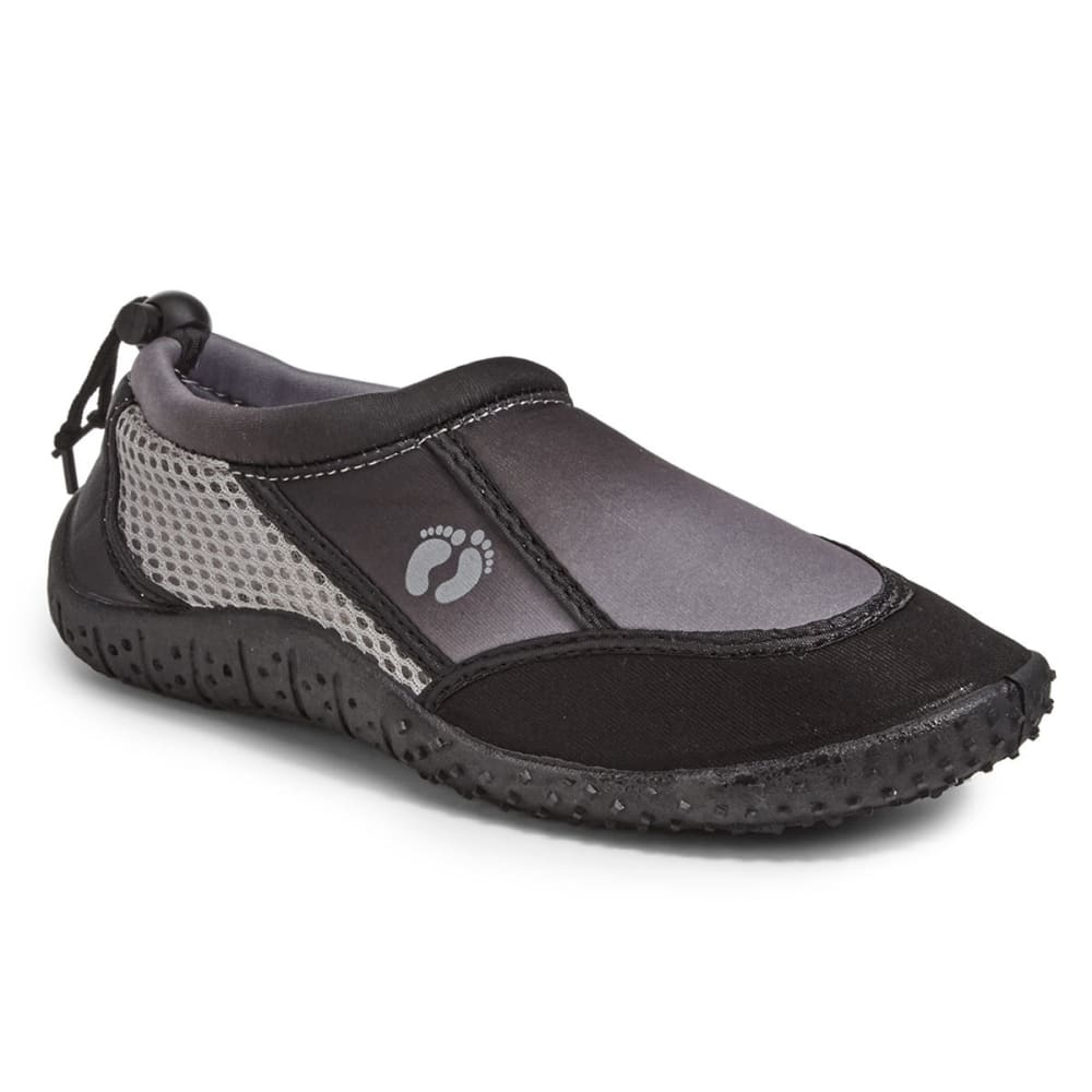 HANG TEN Men's Redondo Water Shoes, Black Degraded - BLACK DEGRADED