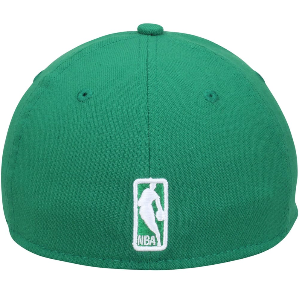 BOSTON CELTICS Men's 39Thirty Boscel Team Classic OTC Cap - GREEN