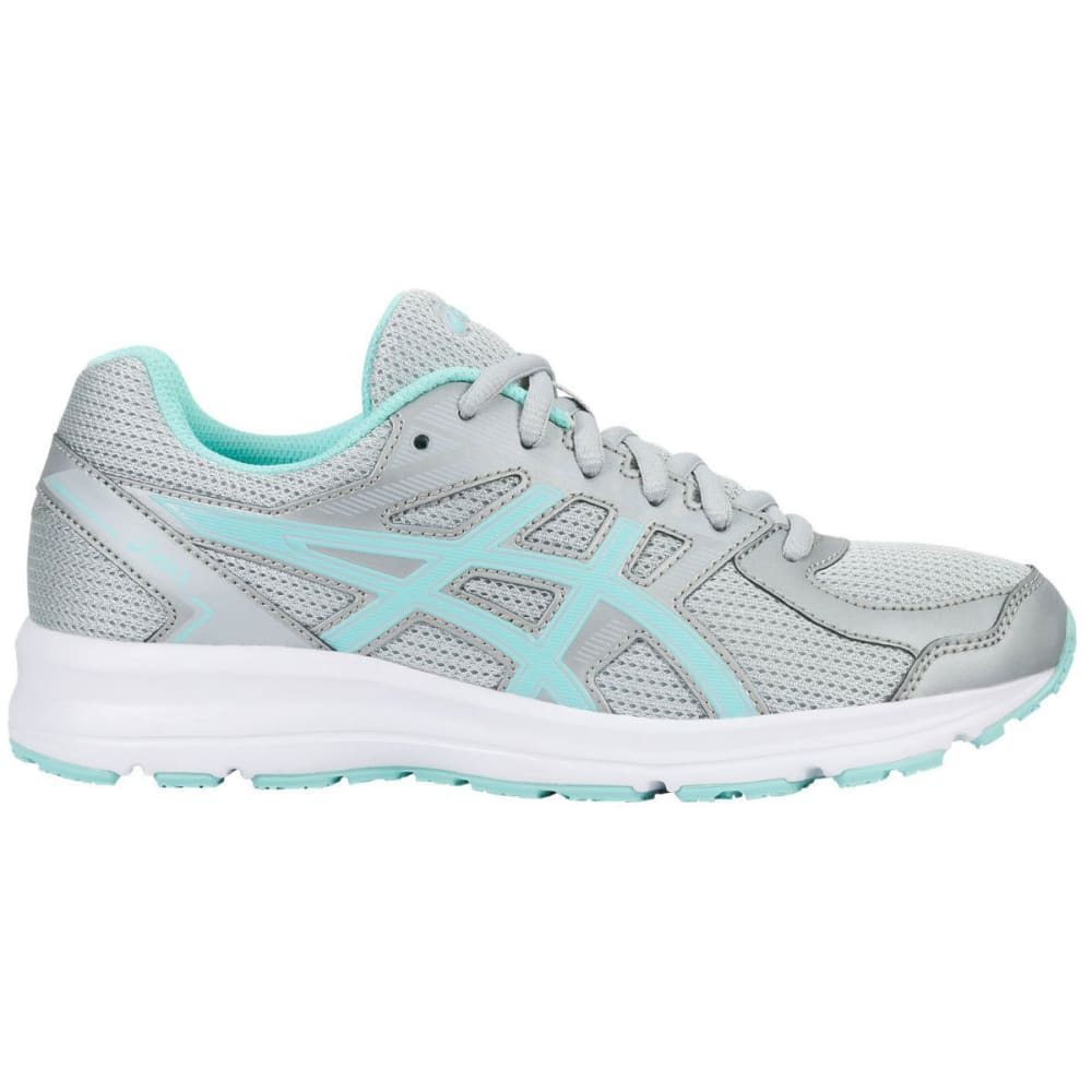 ASICS Women's Jolt Running Shoes, Wide - GREY
