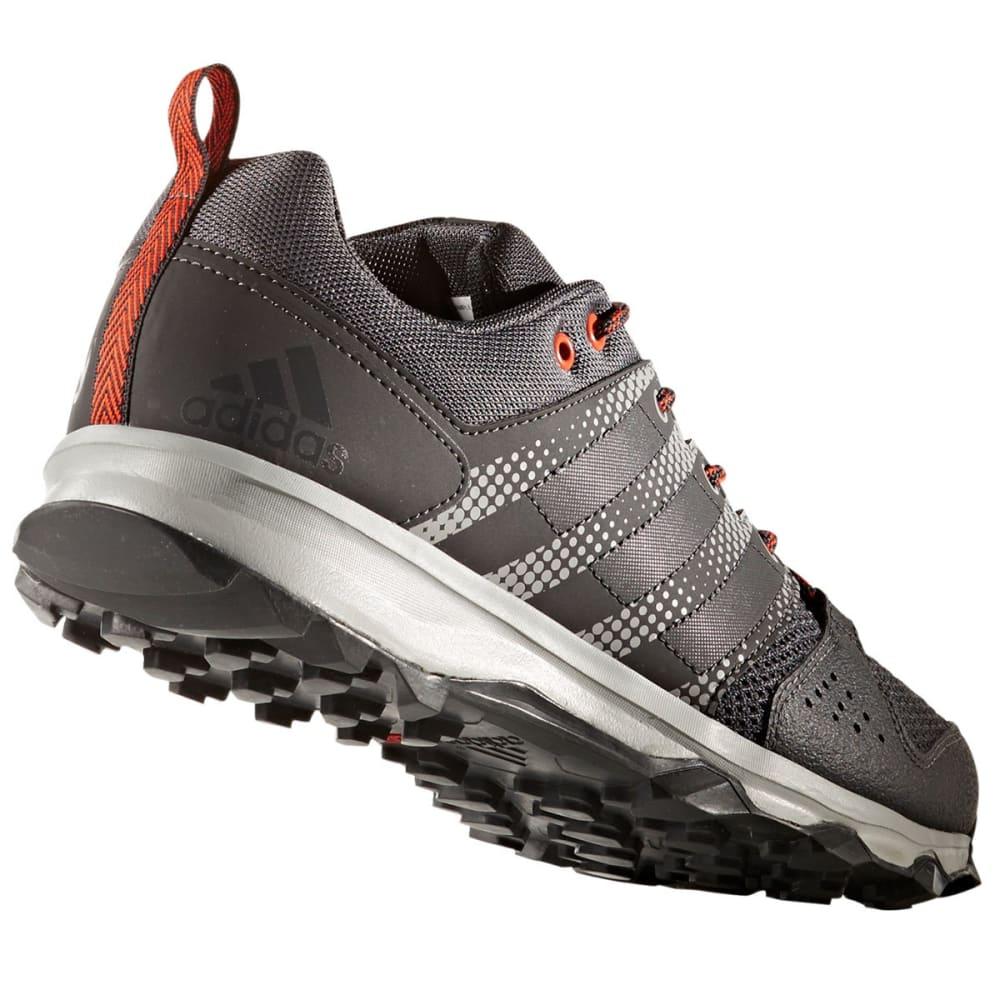 ADIDAS Men's Galaxy Trail Running Shoes - BLACK-BB6106
