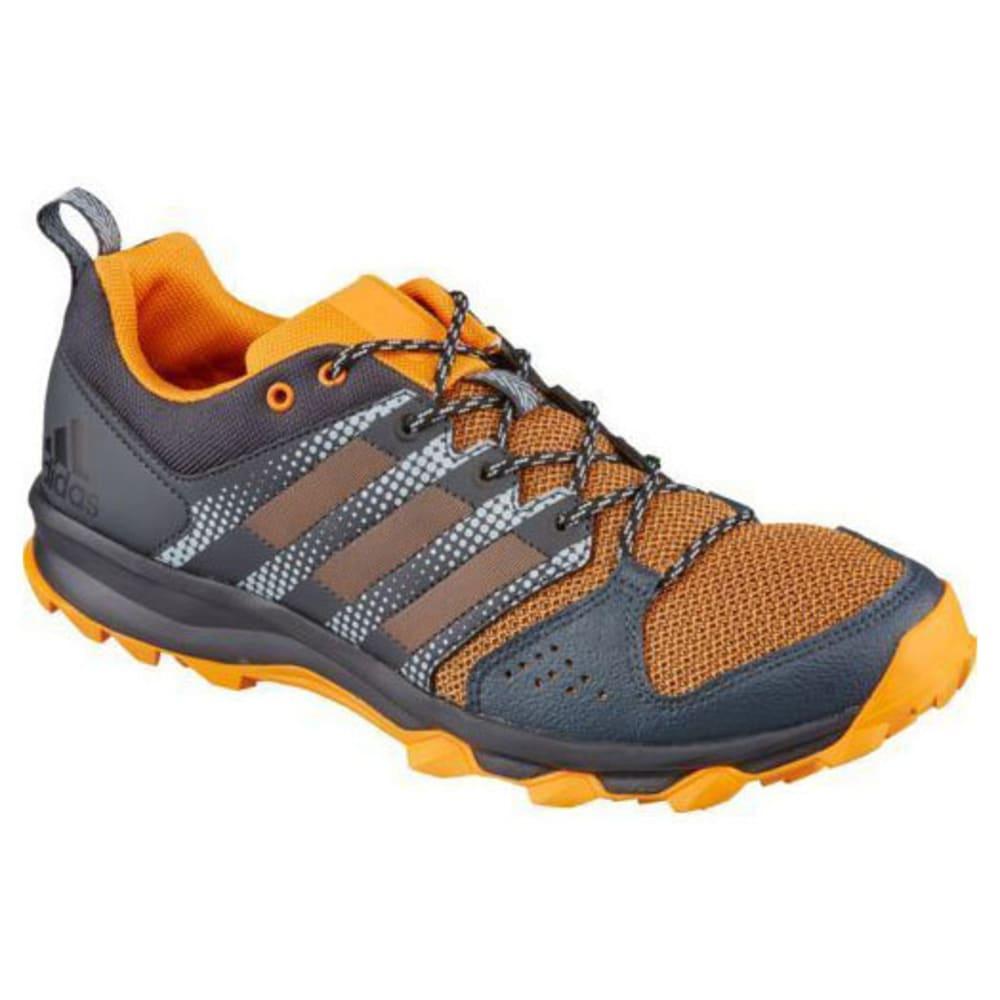 ADIDAS Men's Galaxy Trail Running Shoes - DARK GREY-BA8641