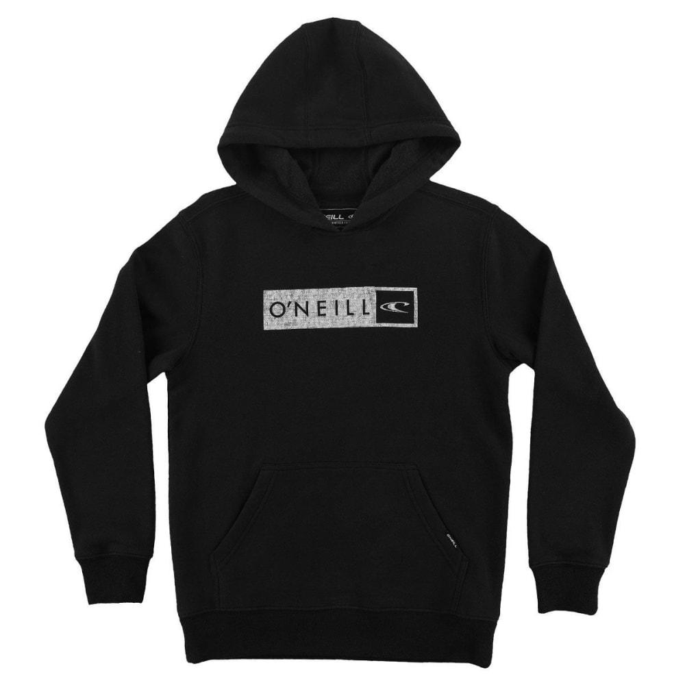 O'NEILL Boys Framed Pullover - BLACK-BLK