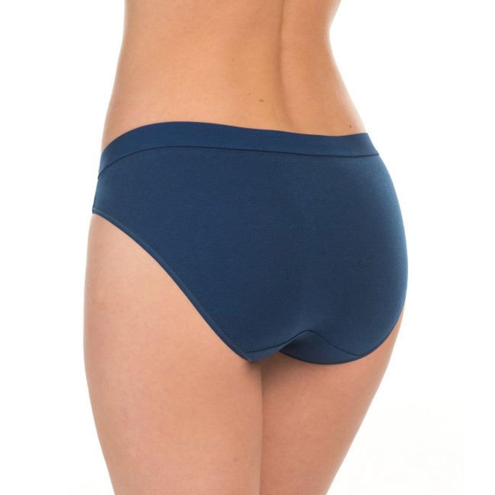 HANES Women's Ultimate Constant Comfort X-Temp Bikini Briefs, 3 Pack - ASSORTED