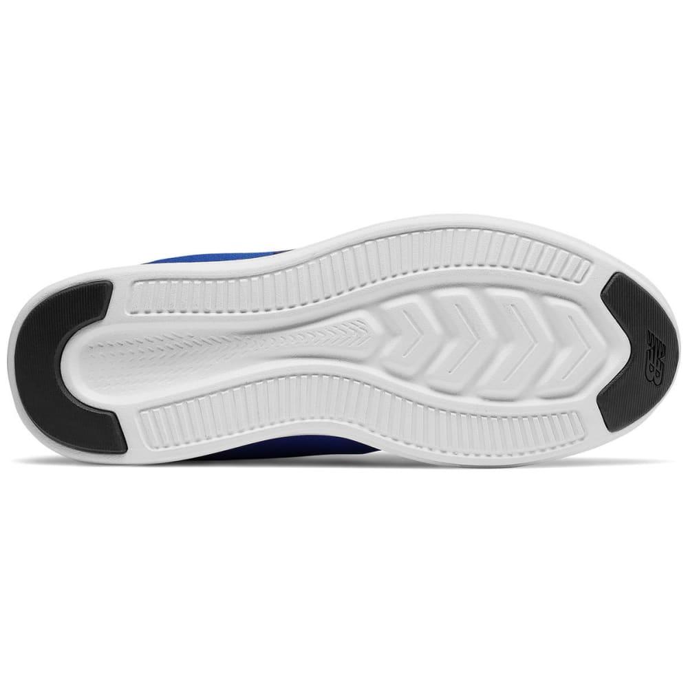 NEW BALANCE Men's FuelCore Coast V3 Running Shoes, Team Royal/Black - ROYAL BLUE