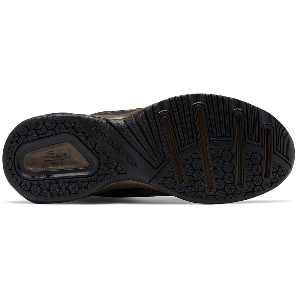 NEW BALANCE Men's 608v4 Cross-Training Shoes, Wide - BROWN