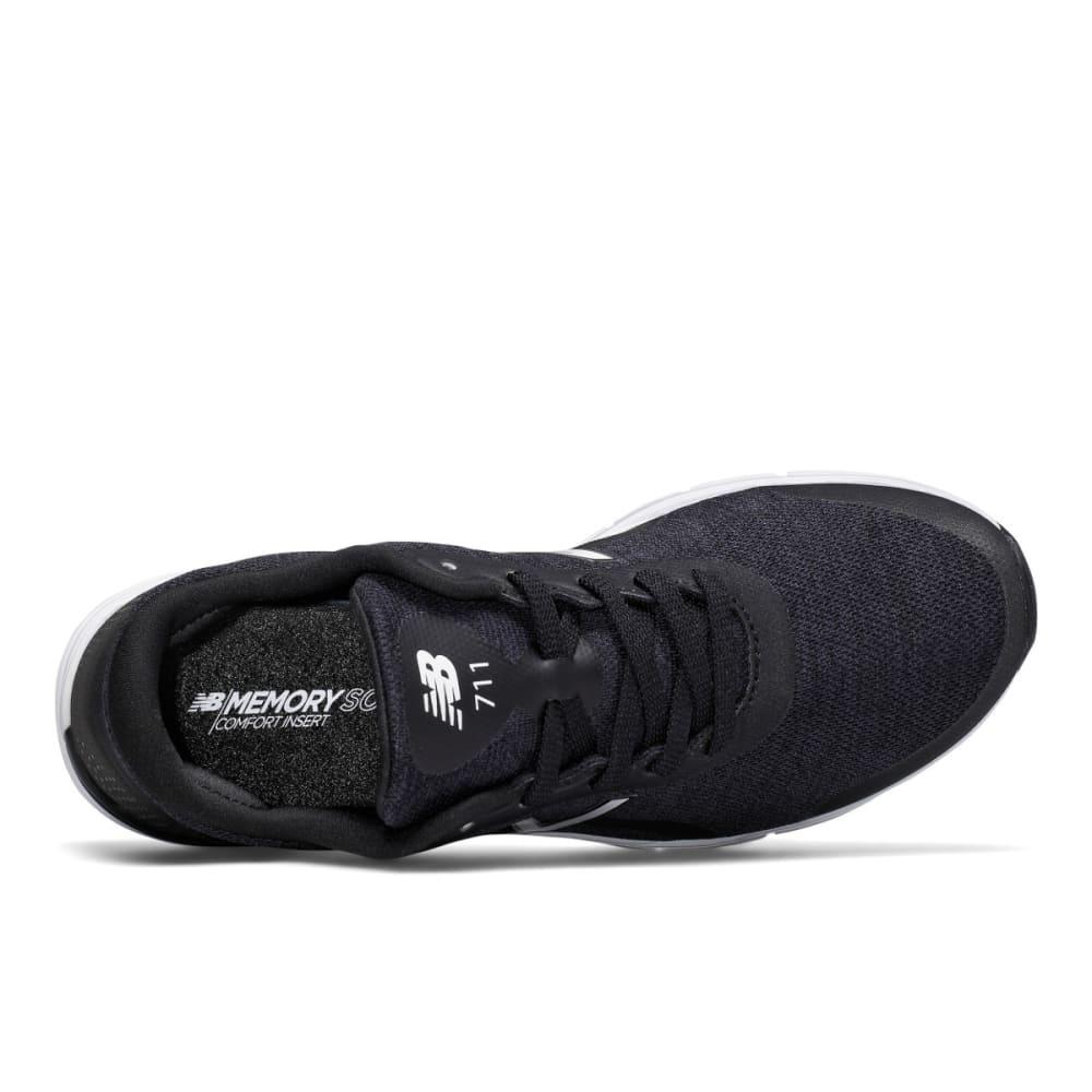 NEW BALANCE Women's 711v3 Training Shoes - BLACK