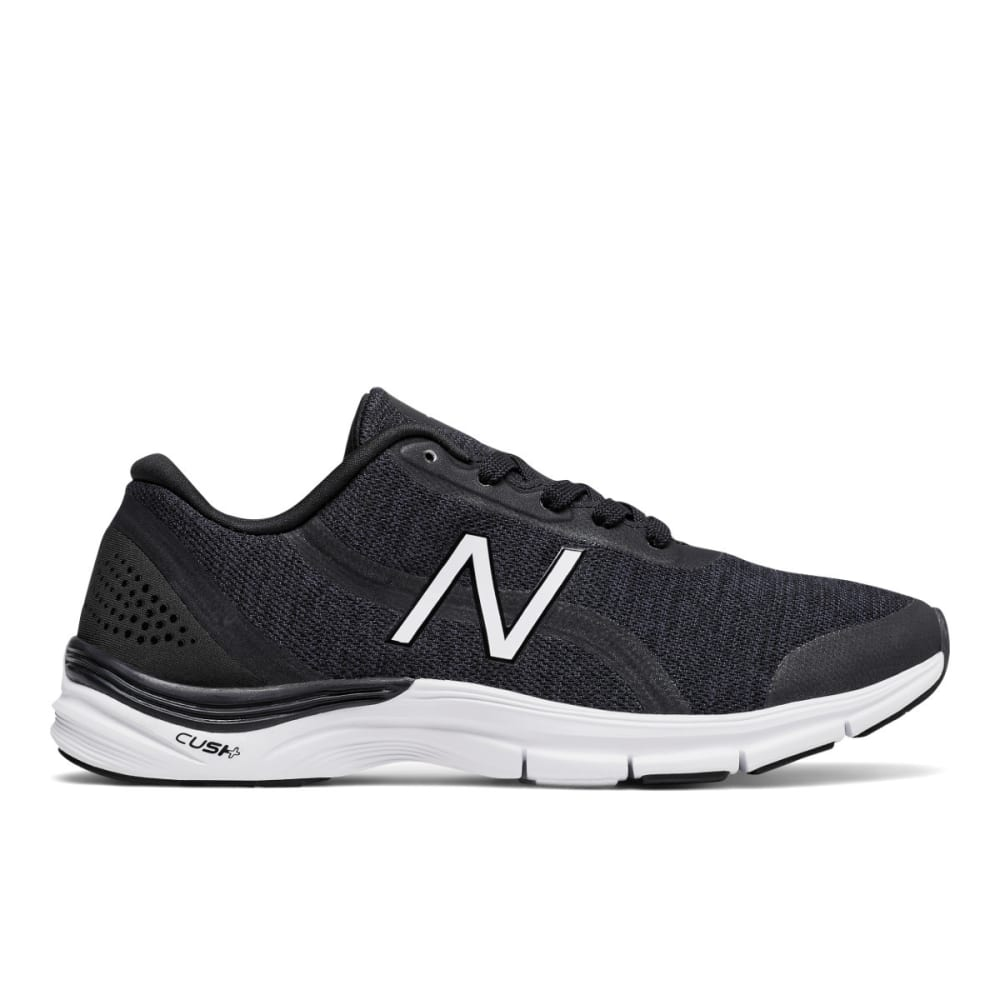 NEW BALANCE Women's 711v3 Training Shoes - BLACK