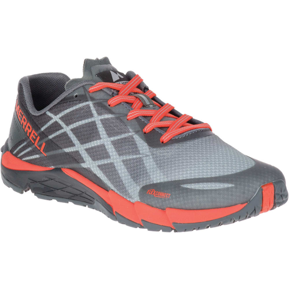MERRELL Women's Bare Access Flex Running Shoes, Paloma - PALOMA