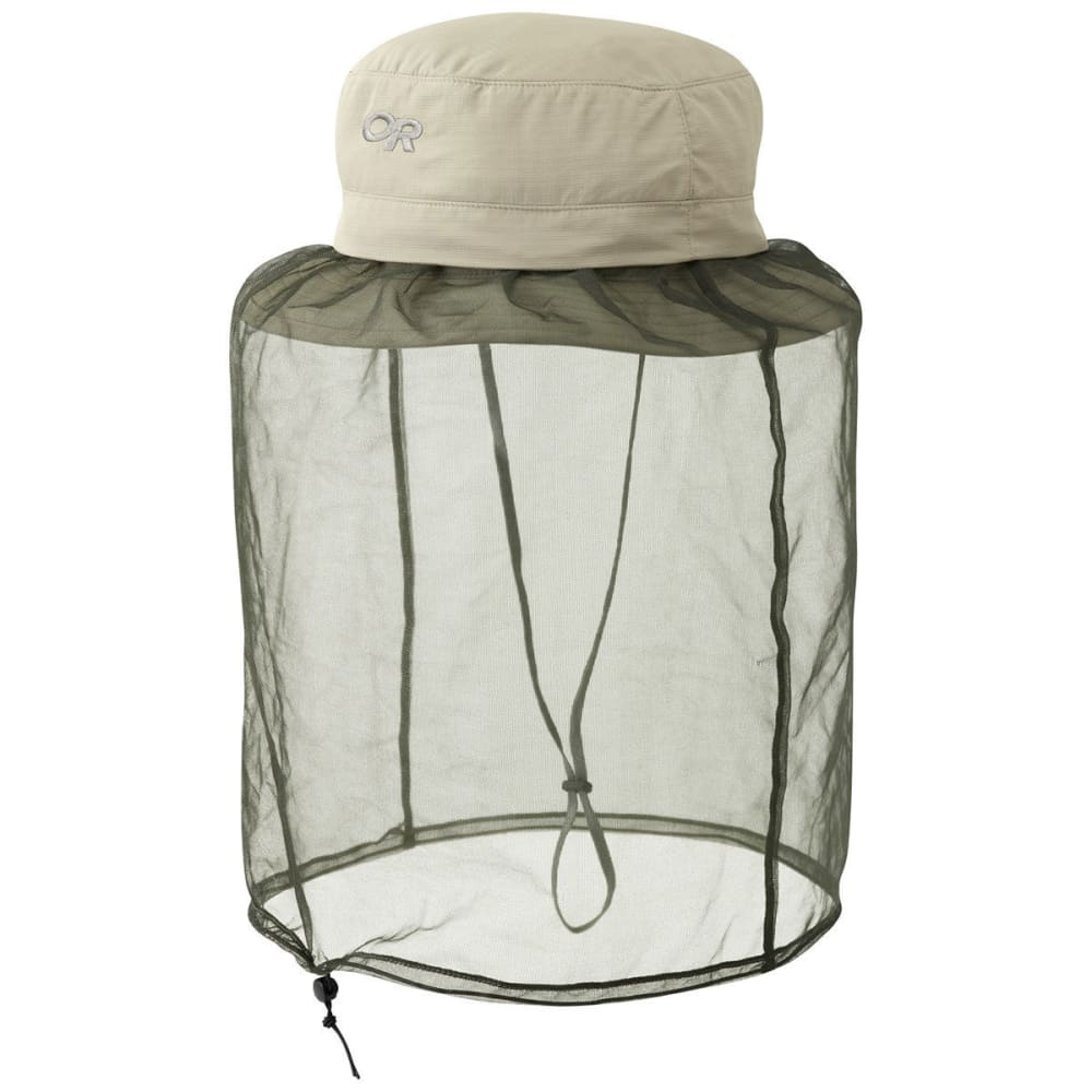 OUTDOOR RESEARCH Bug Helios Hat - KHAKI