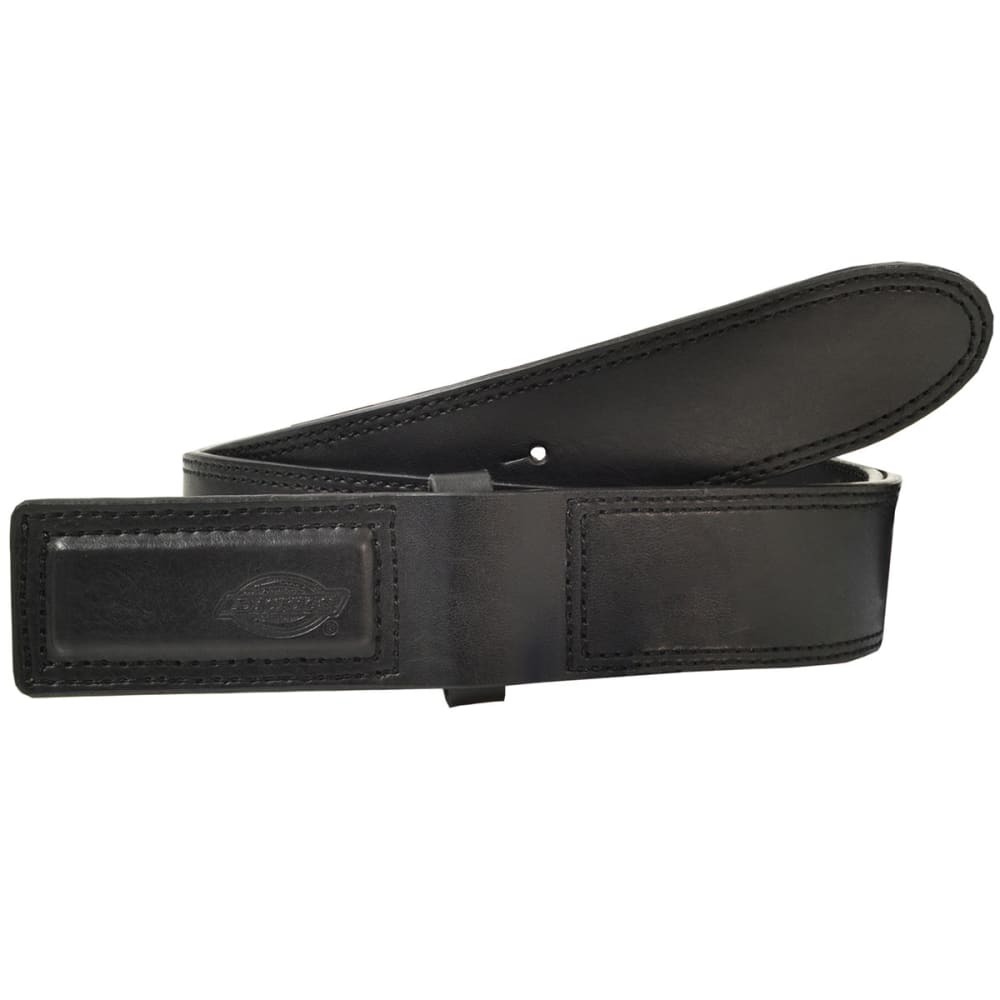 Dickies Men's 35 Mm Mechanics Belt - Black, M