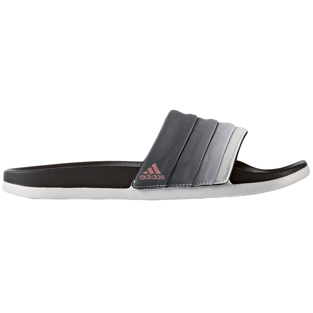 Adidas Women's Adilette Cf+ Armad Slide Sandals, Black