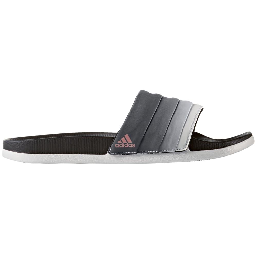 ADIDAS Women's Adilette CF+ Armad Slide Sandals, Black - BLACK