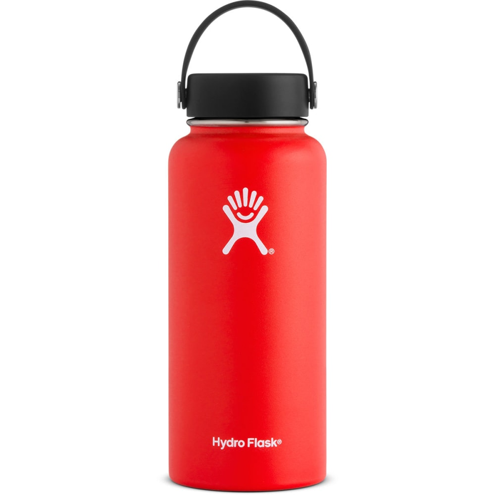 HYDRO FLASK 32 oz. Wide Mouth Water Bottle NO SIZE