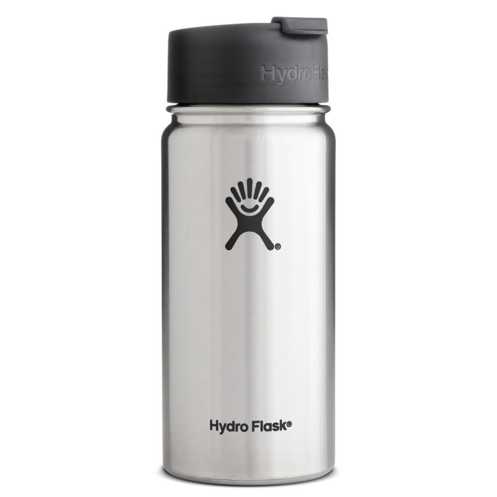HYDRO FLASK 16 oz. Insulated Mug - STAINLESS W16FP075