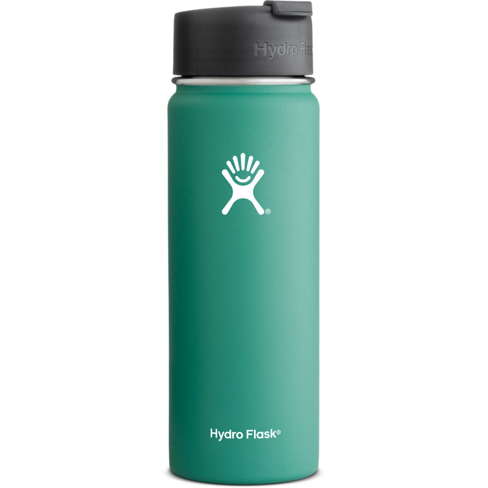 HYDRO FLASK 20 oz. Coffee Flask with Flip Lid - MINT W20FP435