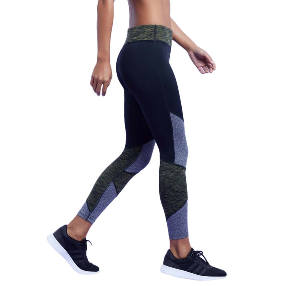 MARIKA Women's Sleet Leggings - FOREST NIGHT-3D4