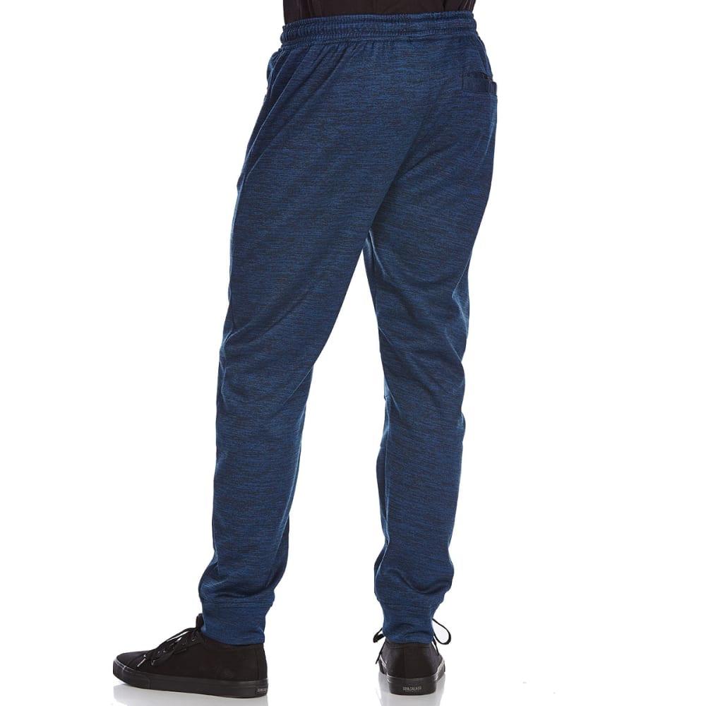 SPLIT Guys' Jogger Pants - NVY HTR
