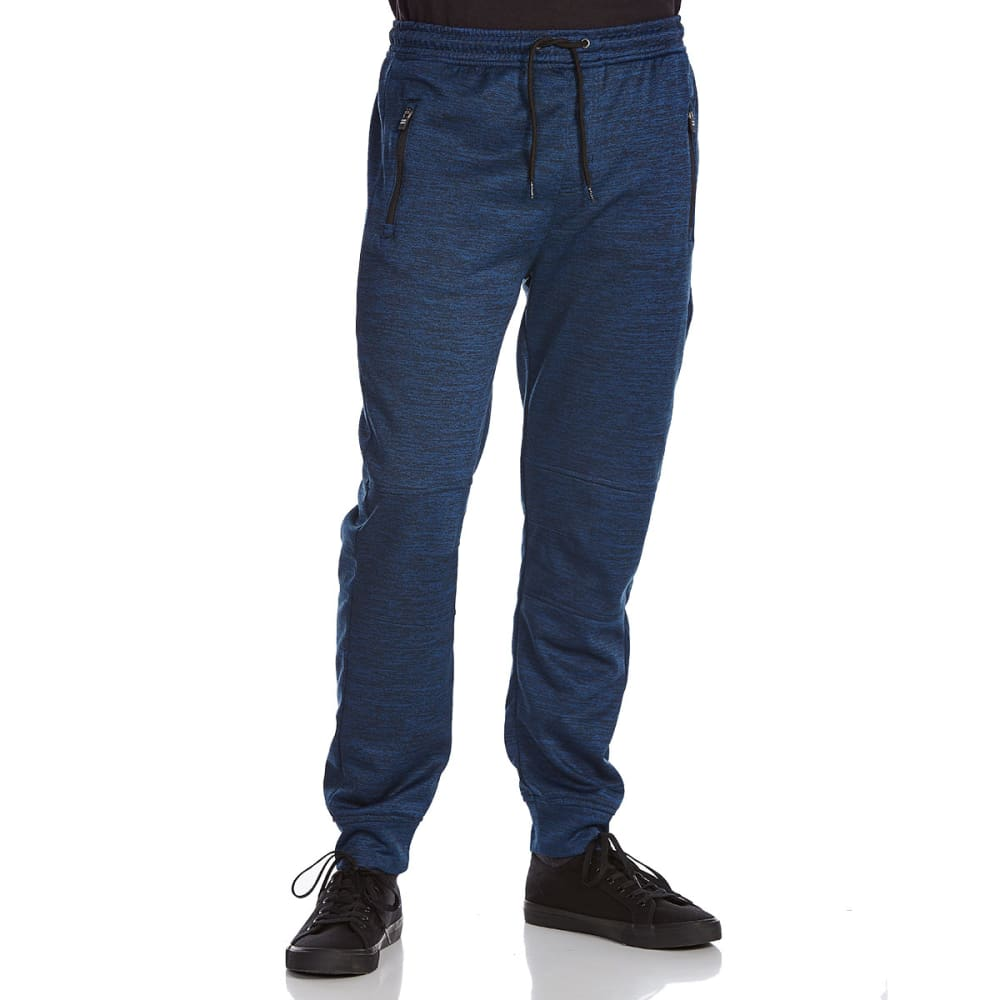 SPLIT Guys' Jogger Pants - NVY HTR