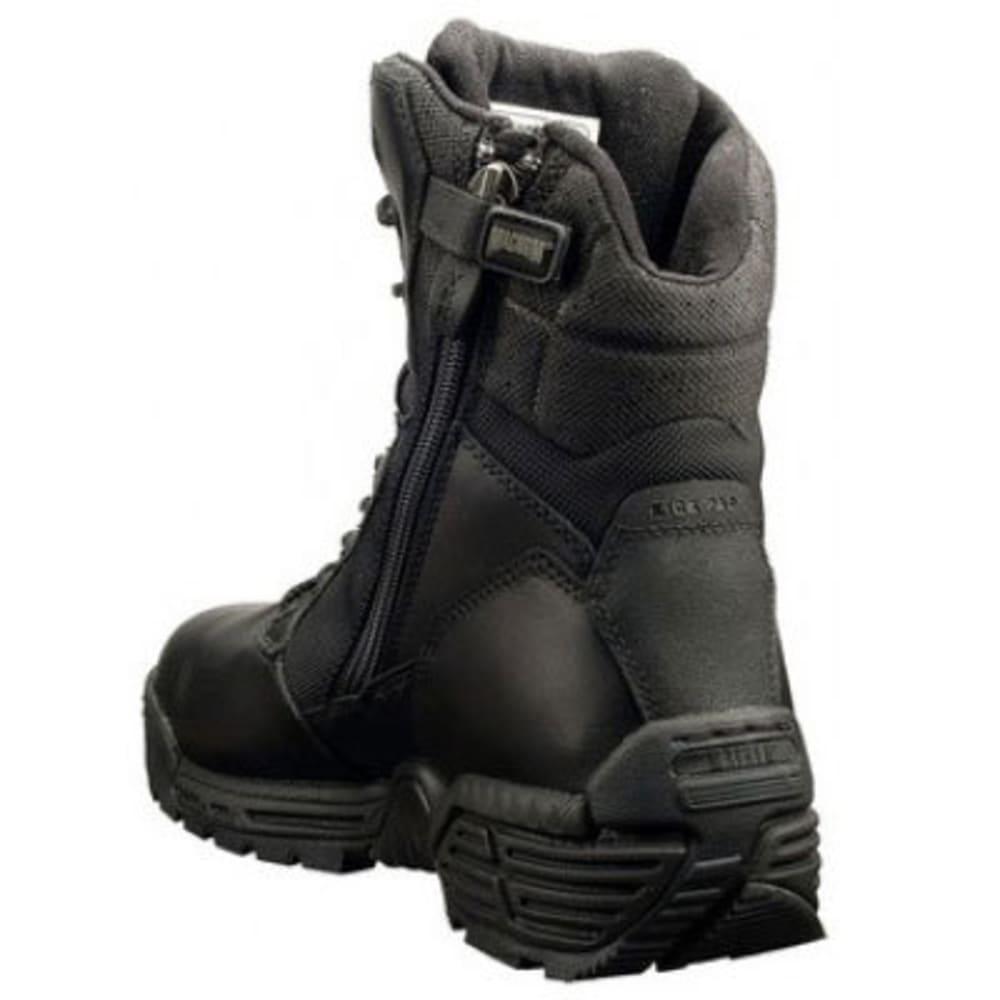 MAGNUM Men's Hi-Tec 5870 M Strike Force 6 In. Duty Boots - BLACK