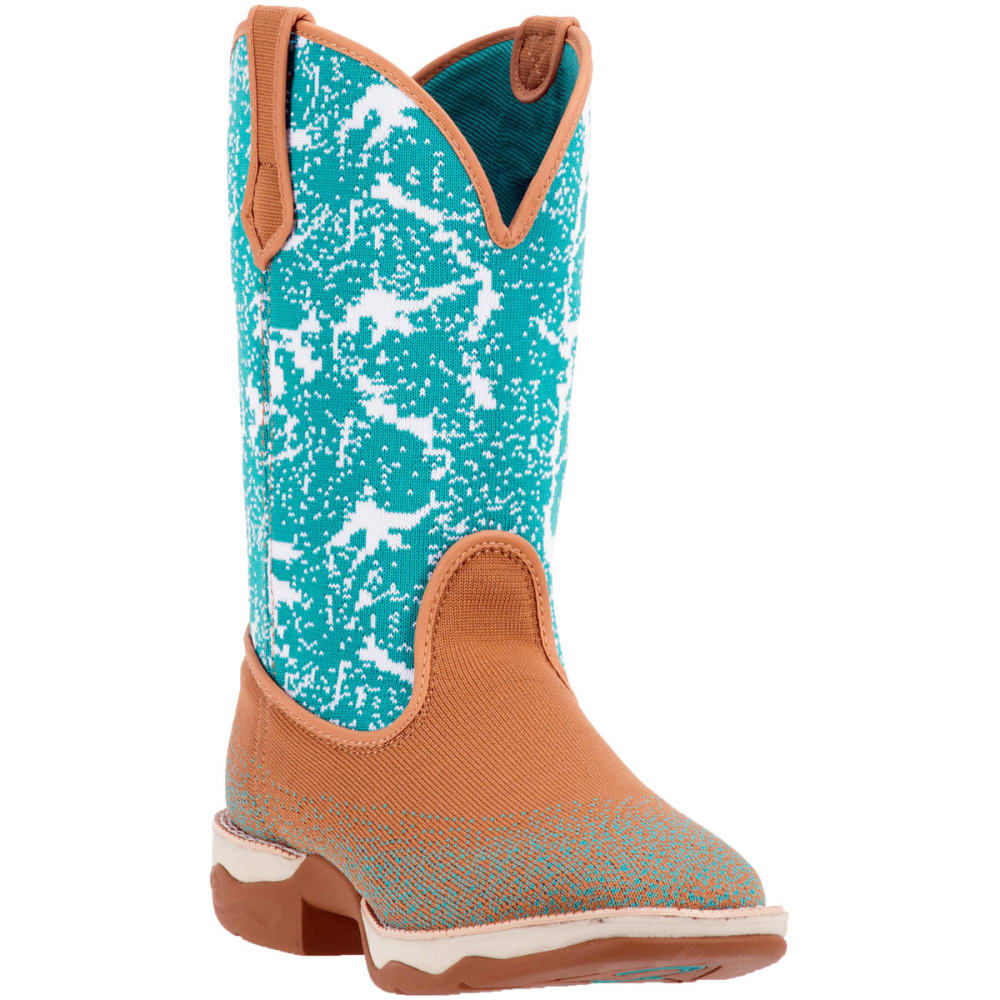 LAREDO  Women's Daydreamer Cowboy Boots, Tan - TAN