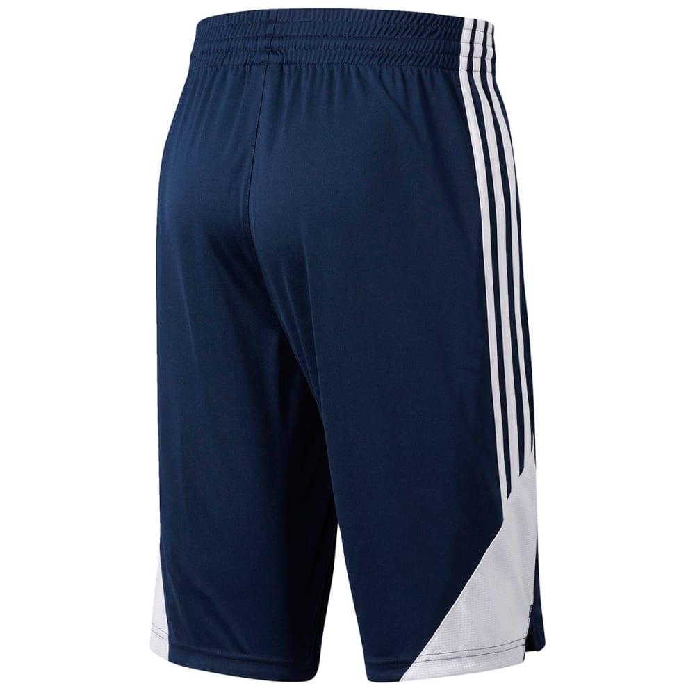 ADIDAS Men's New Speed Shorts - COL NAVY-BP5182
