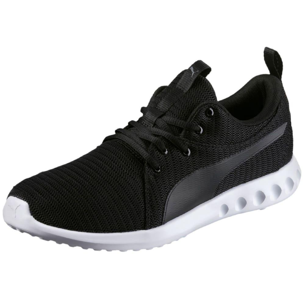 PUMA Men's Carson 2 Running Shoes - BLACK