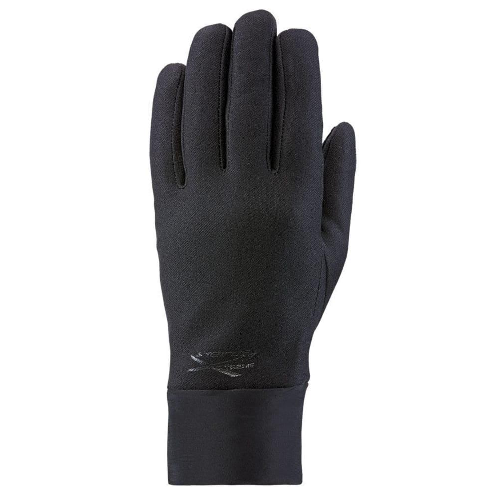 SEIRUS Xtreme Hyperlite All Weather Gloves - BLACK