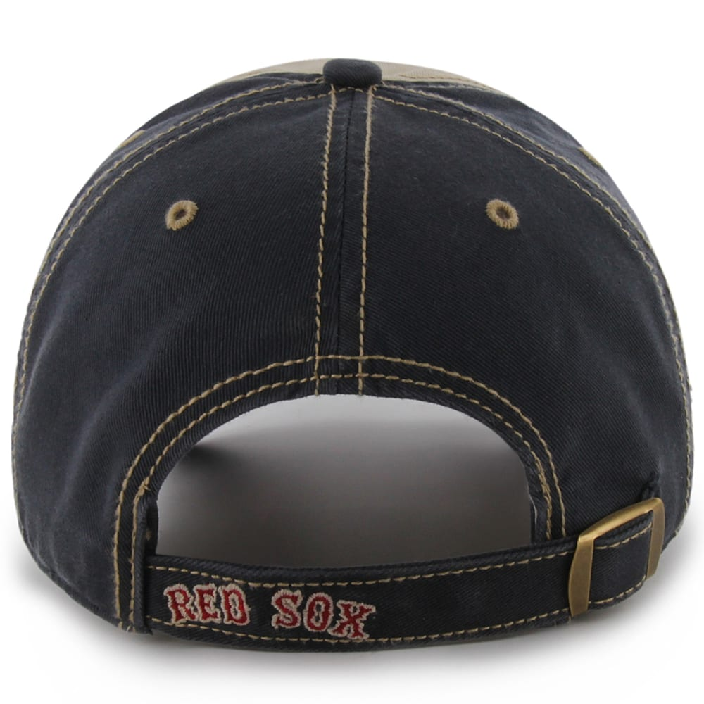 BOSTON RED SOX Men's Yosemite '47 Clean Up Cap - NAVY