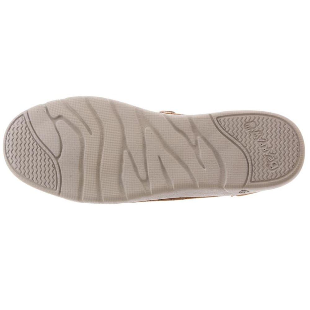 BEARPAW Women's Gracie Shoes, Tan - TAN