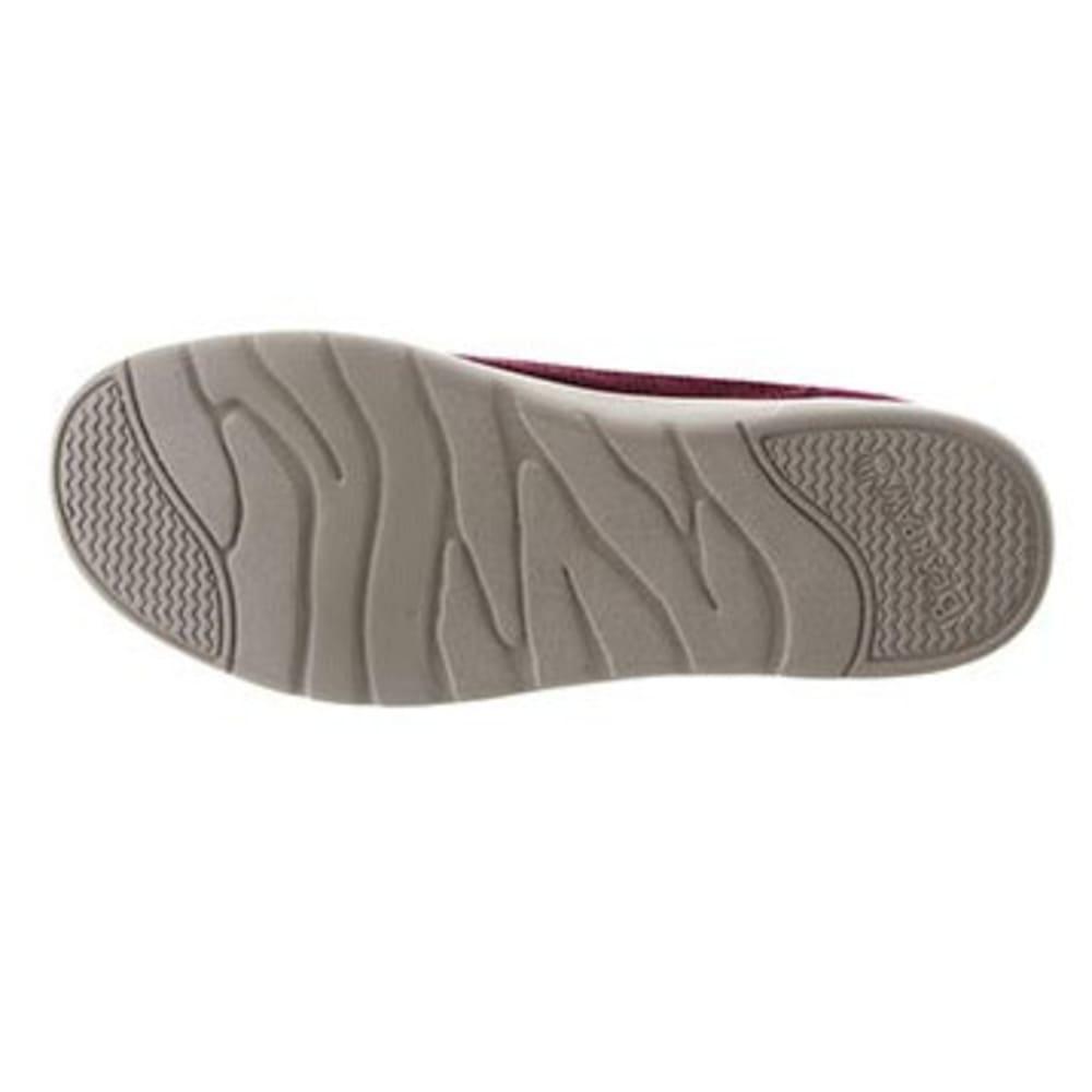 BEARPAW Women's Gracie Shoes, Plum - PLUM