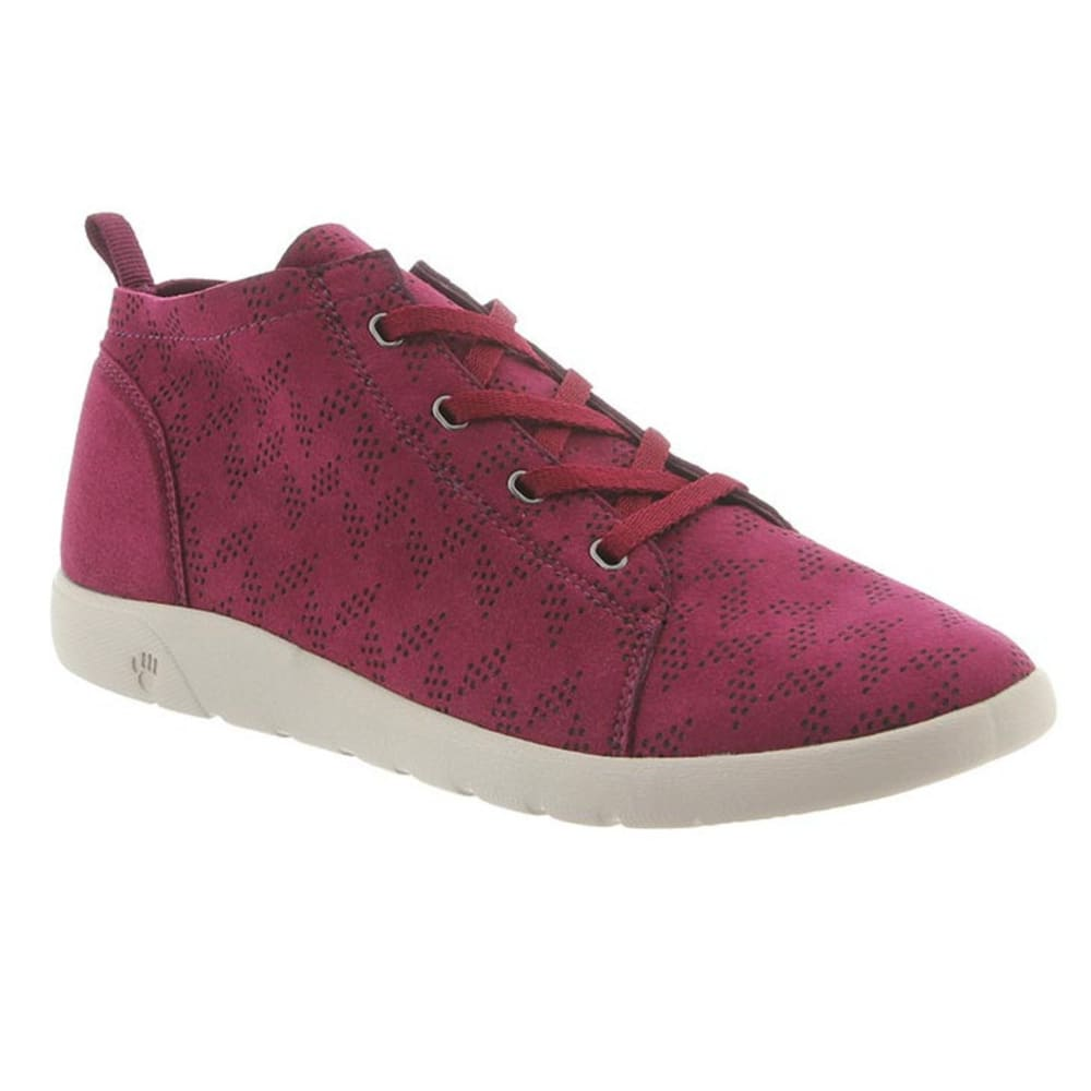 Bearpaw Women's Gracie Shoes, Plum - Purple, 5