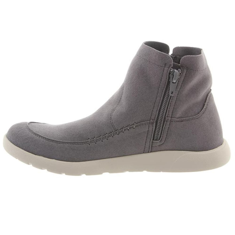 BEARPAW Women's Piper Boots, Dove Grey - DOVE GREY