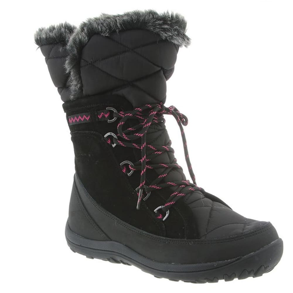 Bearpaw Women's Whitney Boots, Black Ii