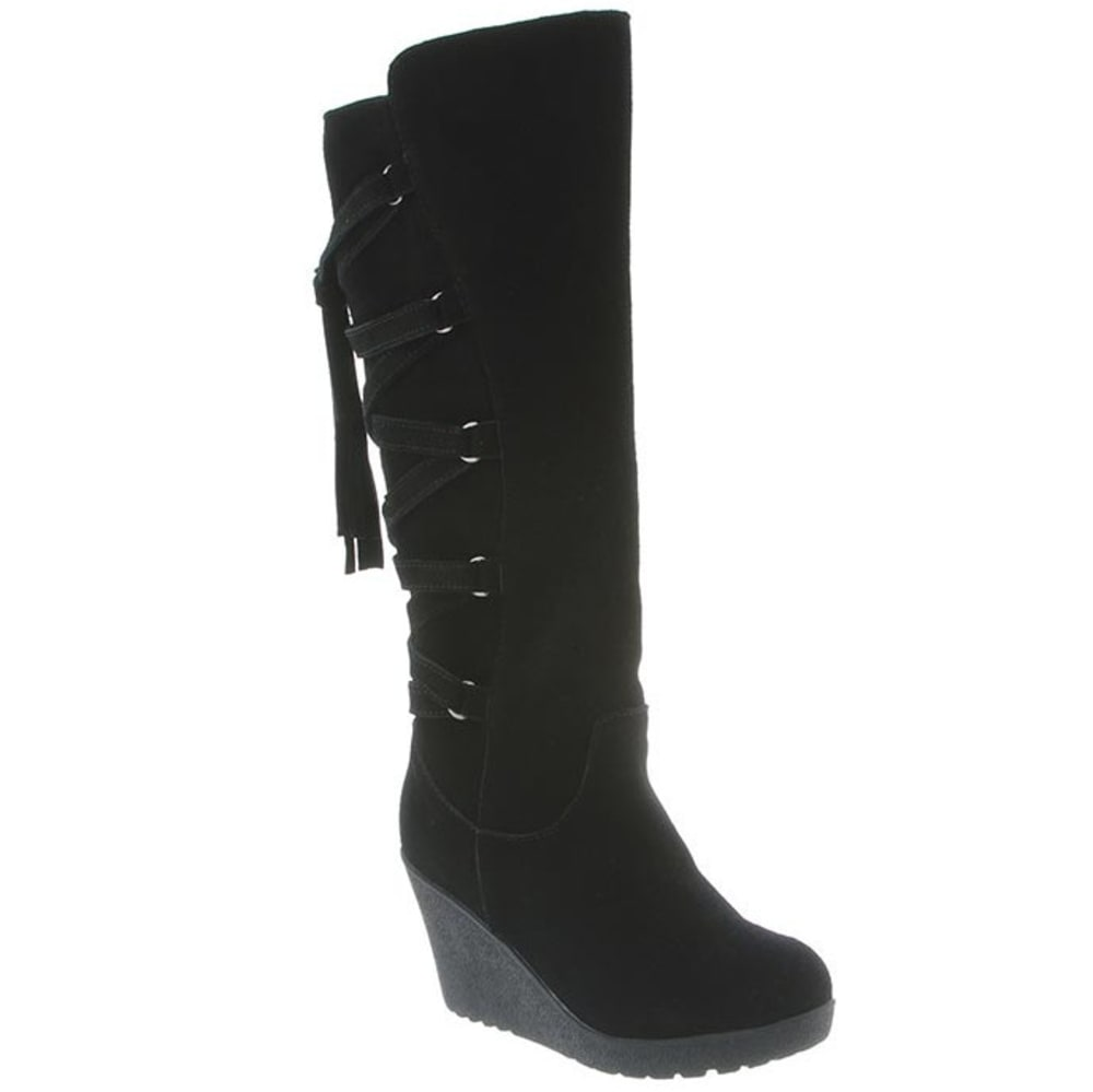 Bearpaw Women's Britney Boots, Black Ii