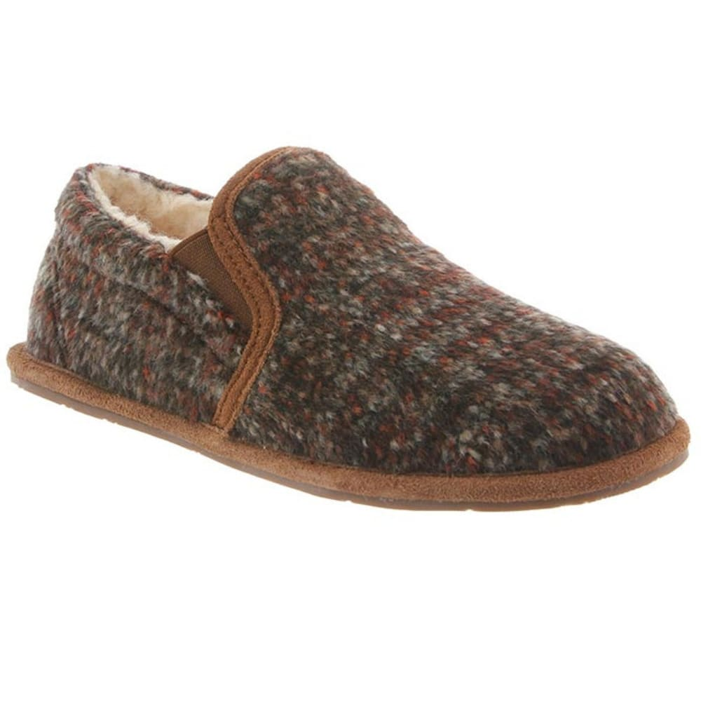 Bearpaw Women's Alana Slippers, Hickory Ii - Brown, 5