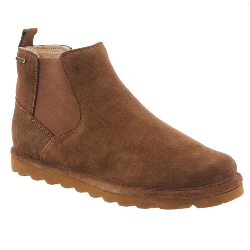 BEARPAW Men's Marcus Boots, Hickory II 8