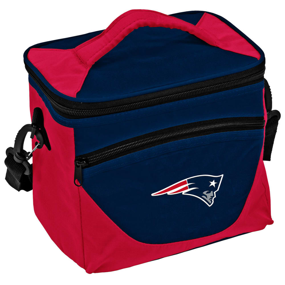 NEW ENGLAND PATRIOTS Halftime Lunch Cooler - NAVY