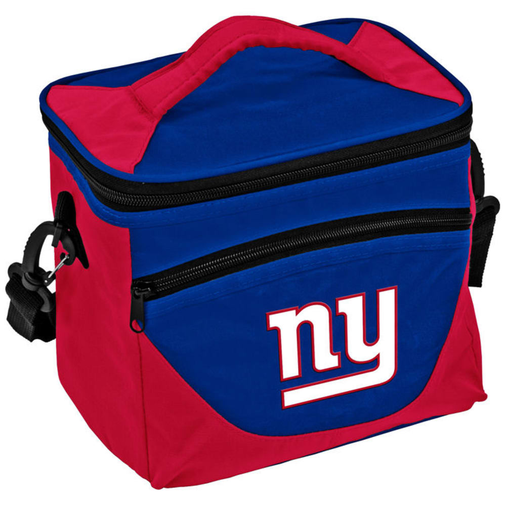 New York Giants Halftime Cooler