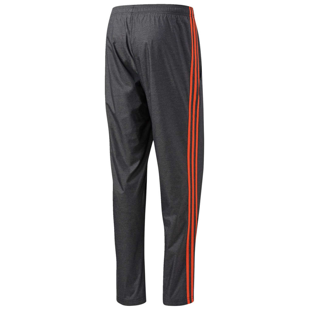 ADIDAS Men's Essential Woven Pants - BLK/ENERGY-BP8165