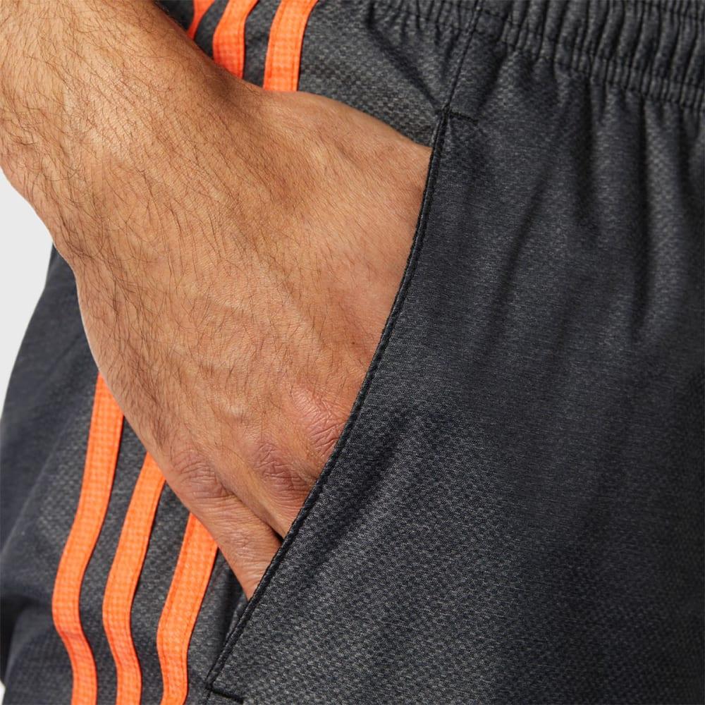 ADIDAS Men's Essential Woven Pants - BLK/ENERGY-BP8165