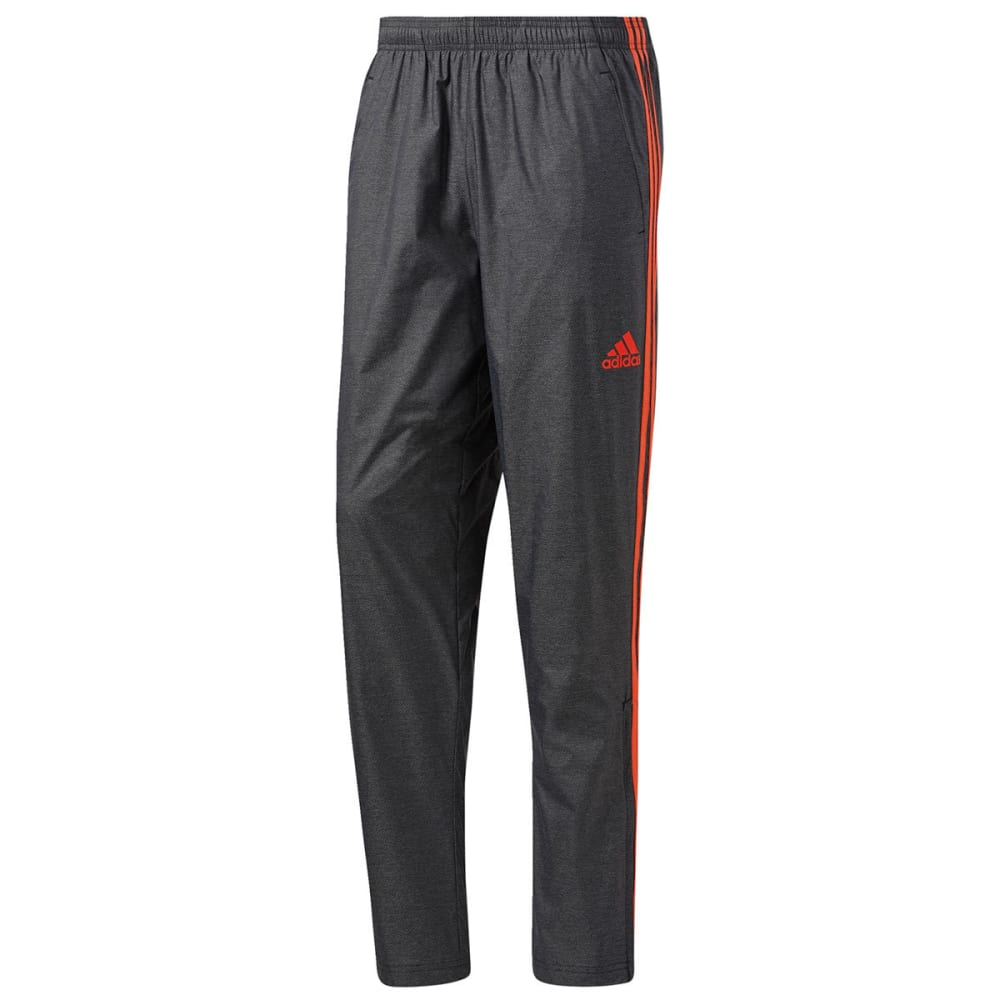 Adidas Men's Essential Woven Pants - Black, S
