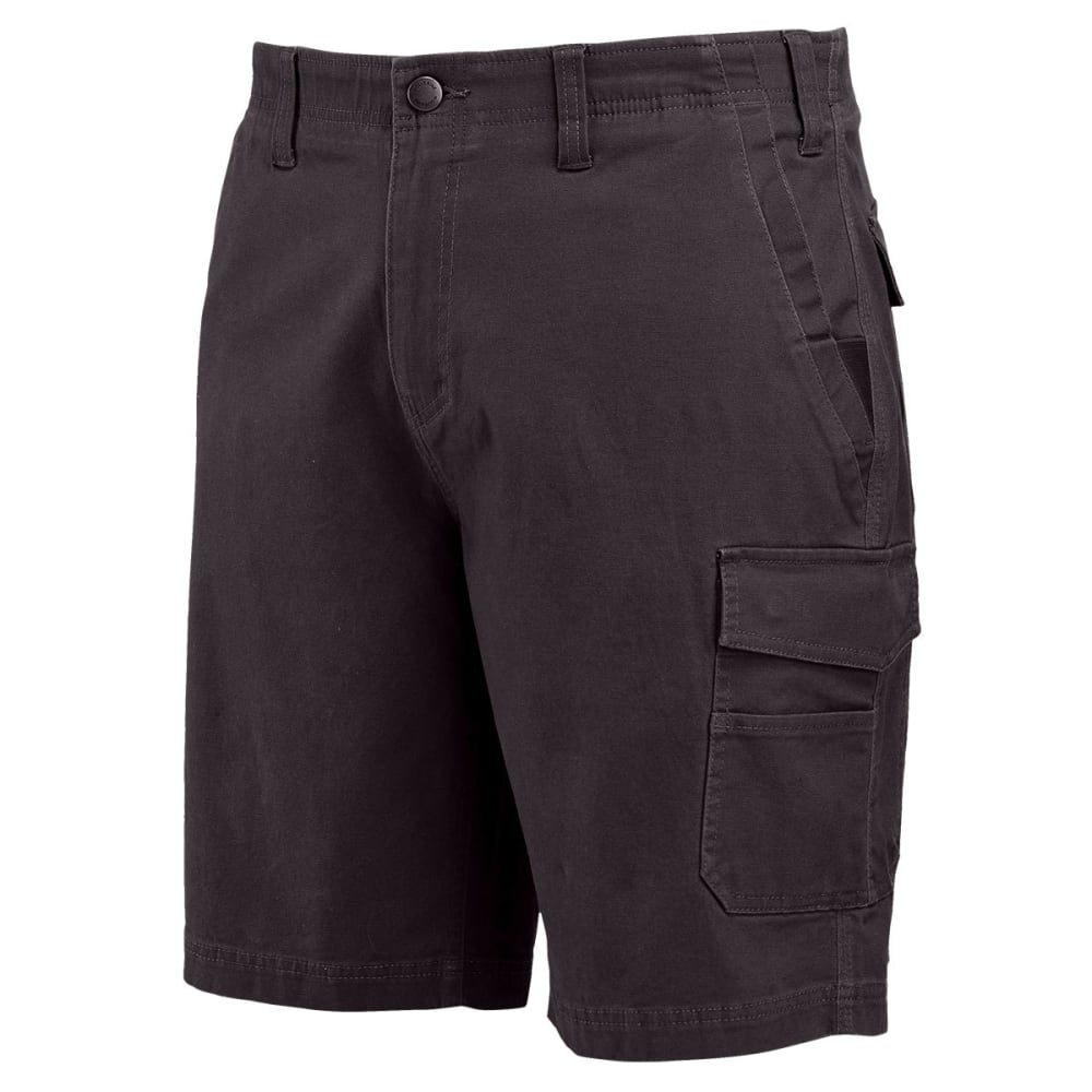 WOLVERINE Men's 10 in. Oakland Shorts - 045 GRANITE