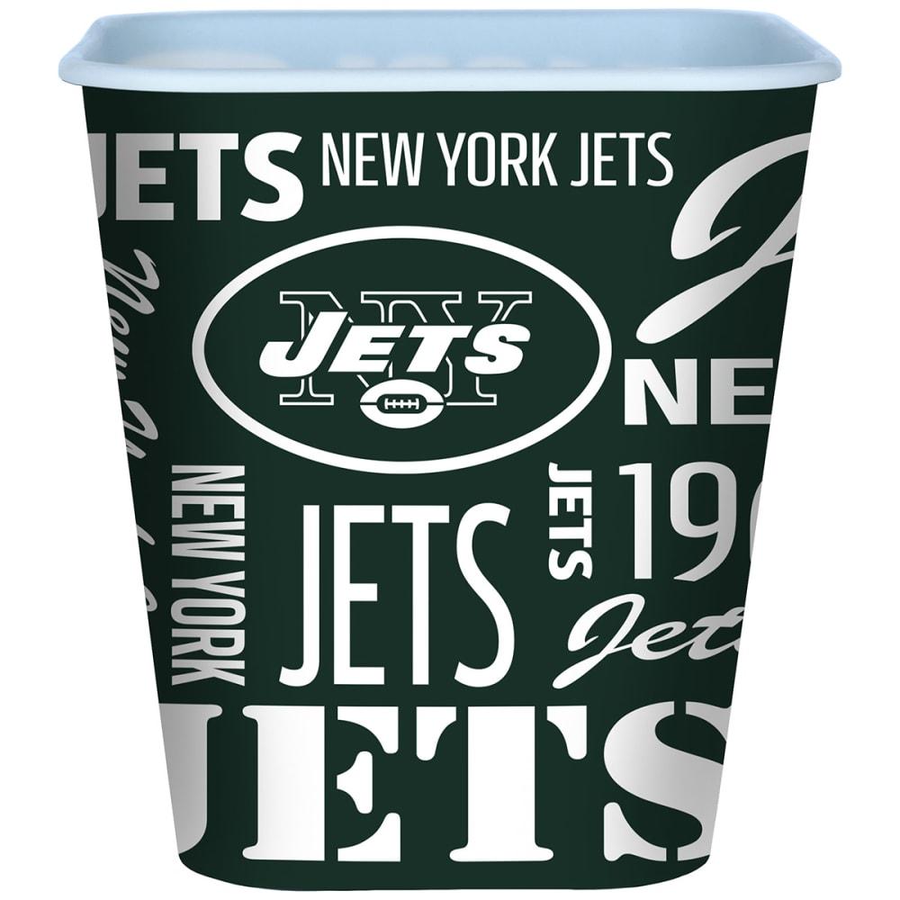 NEW YORK JETS Sport Snack Bucket - GREEN