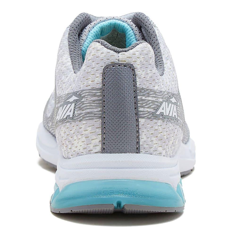 AVIA Women's Avi-Versa Running Shoes, Grey/Blue - GREY