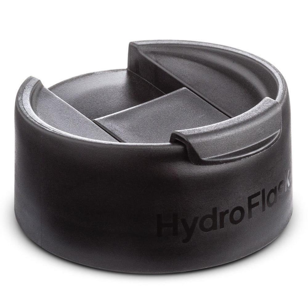 HYDRO FLASK Wide Mouth Hydro Flip Cap - BLACK