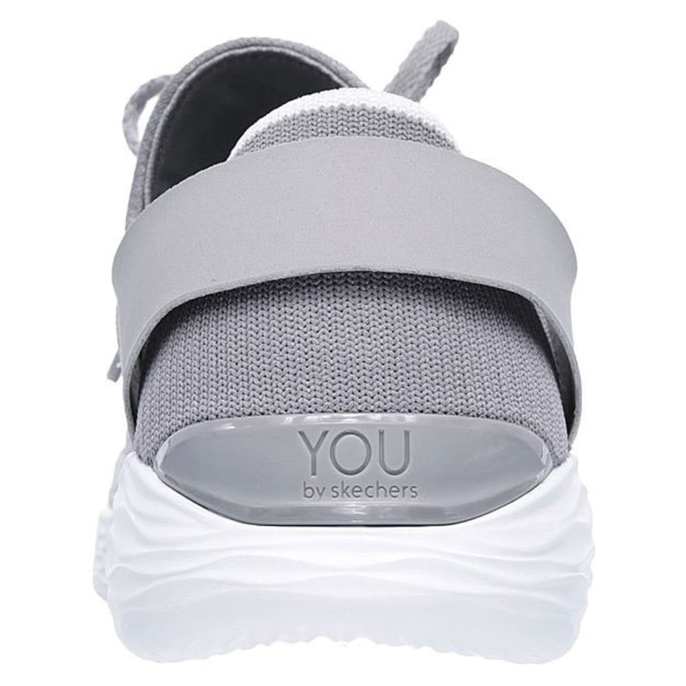 SKECHERS Women's You – Inspire Sneakers, Grey - GREY