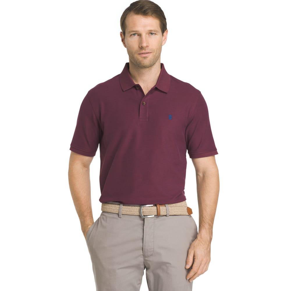IZOD Men's Advantage Fashion Color Polo Short-Sleeve Shirt - FIG-505